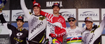 Smith, Brannigan, Minnaar, Atherton, Nick Beer, Hafjell, DH World Cup