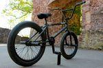 Verde Bikes Fides