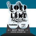 """Beim """"Lord of the Lake""""-Showcontest auf der Eurobike 2021 in Friedrichshafen erwartet euch BMX-Action vom Feinsten!"""