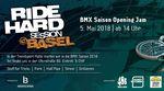 """Am 5. Mai 2018 findet als Auftakt für die """"Ride Hard Session""""-Tour 2018 ein entspannter Jam in der Trendsporthalle Basel (Schweiz) statt. Mehr dazu hier."""