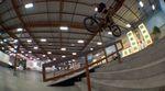 Garrett Reynolds, Colin Varanyak, Johnny Raekes und Mike Escamilla fahren eine Session in The Berrics, der wahrscheinlich berühmtesten Skatehalle Amerikas.