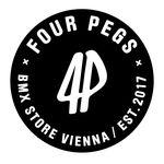 Fourpegsbmx ist der Onlineshop für deine BMX-Needs und seit seiner Gründung im Jahr 2017 stolzer Unterstützer der österreichischen BMX-Szene.