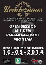 Parano-garage-rendezvous-kesselschmiede-kassel
