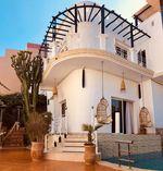 Solid Surf House Marokko