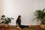 Yoga MBM - Supta Virasana Prep