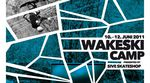 WAKESKI CAMP 2011