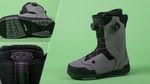 Ride Lasso Snowboard Boot 2016-2017