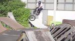Ein großer Teil des Trainerstabs von CT Freestyle BMX hat sich für eine Session im Skatepark Wendelstein getroffen. Mehr dazu im Video.