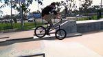 Man sollte denken, dass Matt Nordstrom und Chase Krolicki jedwede Transitions links liegen lassen, wenn sie ein Skateparkvideo filmen. Doch weit gefehlt!