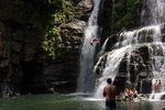 Nautayaca Falls