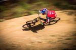 Weltmeister 2015 - Aron Gwin