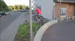 Im zweiten Teil des großen ride-with-Friends-Videos von Andrej Mitic gibt Chris Wolter sein Können zum Besten. Geballte Freecoaster-Action aus Magdeburg.