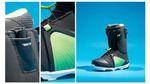 Nitro Ultra TLS Snowboard Boots 2015-2016