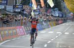 In 2017 gewann Nibali Il Giro di Lombardia zum zweiten mal. Beim Giro d