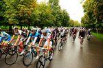 Der Gran Fondo Giro d'Italia 2014 in Wien war ein voller Erfolg. (Foto: www.sportograf.com)