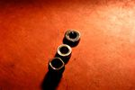 Konus, Abstandshalter und Feststellring Foto: Timothy John, ©Factory Media