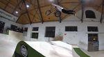 Im vergangenen November feierte die Reithalle Ulm ihr 20-jähriges und der Schickeria BMX Shop sein 15-jähriges Jubiläum mit einem dicken Contest.