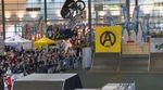Nachschlag aus Bremen: Hier sind all jene Clips, die es nicht in unser Video vom Alliance BMX Jam auf der Passion Sports Convention geschafft haben.