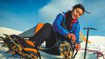 Nepals erste Frau auf dem Mount Everest
