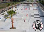 vans skatepark huntington beach
