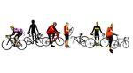 Rennradfahrer-Typen - wir stellen sie euch vor!