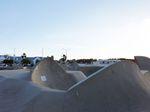 Der Black Pearl Skatepark auf Grand Cayman bietet endlose Möglichkeiten, um Spaß zu haben