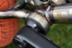 Tretlagergehäuse Federal Bikes Lacey DLX BMX-Rahmen