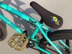 Total BMX Seat Killabee