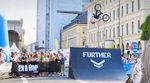 Hier entlang für das offizielle Highlightsvideo vom EX&HOP BMX- und MTB-Contest auf dem Streetlife-Festival 2016 in der Münchener Innenstadt.