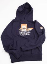 "Raynec Hoodie ""Save the woods"""