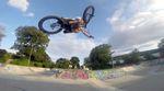 BMX-Video aus Österreich mit Florian Ankerl, David Balazs, Jakob Sommer und Matthias Waldner auf den Straßen und in den Skateparks von Wien.