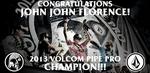 volcom pipe pro 2013