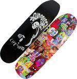 Surprise Skateboards Gewinnspiel