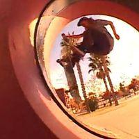 Frank Skateboards Barcelona Clip