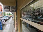 Der kunstform BMX Shop in Berlin-Friedrichshain
