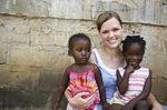 volunteering abroad on a gap year