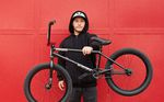 Nico van Loon ist ab sofort für wethepeople unterwegs. Für diesen Bikecheck haben wir sein neues BMX-Rad einmal genauer unter die Lupe genommen.