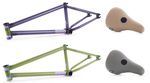 Bei SIBMX sind die vierte Auflage des Fiend BMX Morrow V4 Frames und die dazu passenden Sättel eingetroffen. Hier erfährst du mehr.