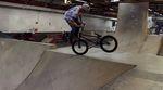 Quentin Fiebig hat seinen Welcome-Edit für Train BMX im Braunschweiger Why