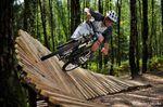Styles Hanssens Wall Ride