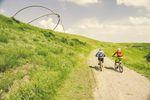 Mountainbiken im Ruhrpott