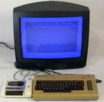 Die 80er - Der Commodore 64