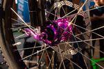 Beim Kids-Bike von PROPAIN ist Custom Colour kostenlos, das heißt die Kids können sich ihr Bike nach Wunsch selbst zusammen stellen.