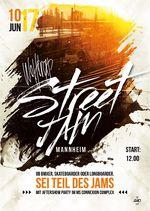 Am 10. Juni 2017 findet in Mannheim der Wolftrap Brand Street Jam statt. Best-Trick-Contests sowie zahlreiche Giveaways warten auf euch. Mehr dazu hier.