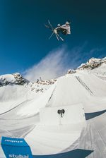 Freeskier David Zehentner credit: Hologram Media