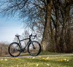 BH Bikes G7, Foto: Arian Schlichenmayer