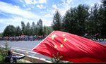 Das Sport Ministerium von Qinghai plant, die Tour of Qinghai Lake weiter auszubauen und für weitere Profi Teams attraktiv zu machen. (Foto: Xinhuanet Photo)
