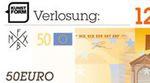 50-Euro-Gutschein von kunsform?! zu gewinnen