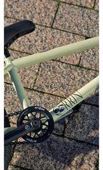 Hoffman Bikes Orrin BMX Frame
