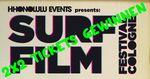 Surf Film Festival Cologne